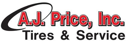 Explore Online with A.J. Price Tire and Service Centers!